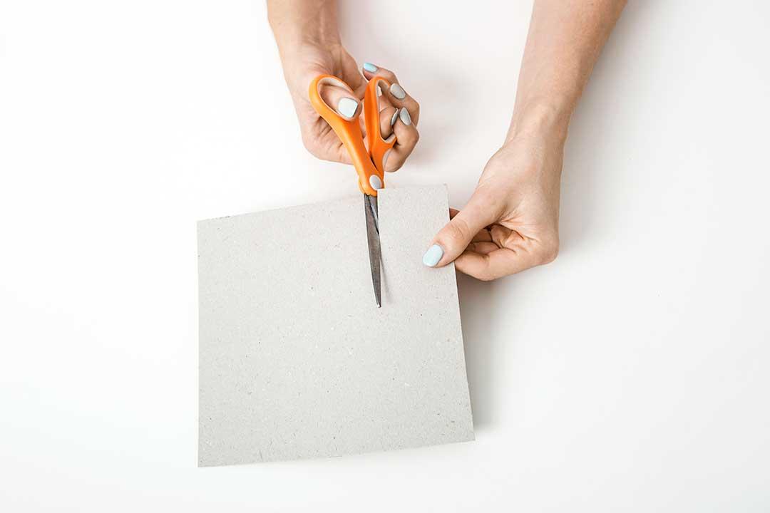 Zrób etykietę naprezent zreniferem zfistaszka