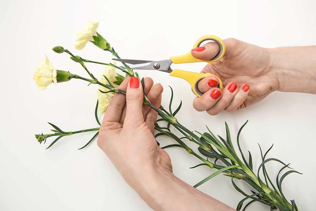 Zrób zwydmuszek mini wazoniki nakwiaty