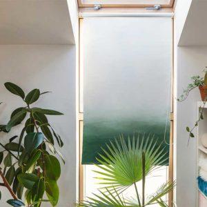 Żyj pięknie - Odnawianie starych rolet okiennych