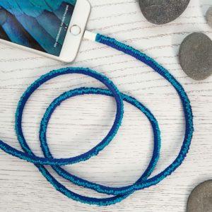 Żyj pięknie - Naprawiamy zniszczony kabel od ładowarki